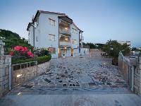 Villa Kristina - Apartman za 4+2 osobe (A1) - Okrug Gornji