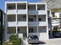 Appartements Ante - Zimmer für 2+1 Personen (R1) - Zimmer Omis