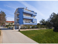 Appartements Villa Nika - Studio - Ferienwohnung Bibinje