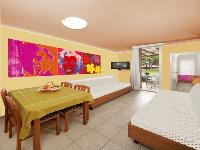 Appartements d'Éte Sol Stella - Appartement Classique (A3) - Appartements Umag
