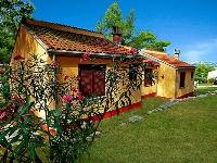 Hébergement de Vacances Kanegra Resort - Bungalow (4 personnes) - Maisons Umag