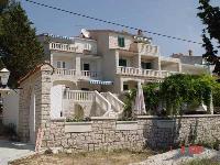Appartements & Chambres Petojević - Chambre pour 2 personnes - Appartements Bol