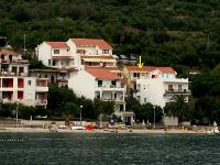 Strand Appartements Trek - Apartment für 2+1 Person - Igrane