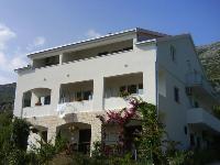 Apartmani Marko - Apartment für 4+2 Personen (A5) - Haus Privlaka