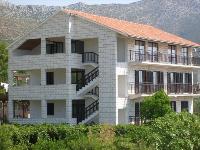 Apartmani Sveti Anton - Studio apartman za 2 osobe - Prizemlje - Orebic