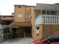 Online Accommodation Marić - Studio apartment for 2 persons (A2) - Pula