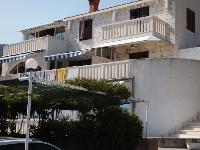 Apartman Orhideja - Appartement de luxe one chambre pour 2+2 personnes - Appartements Bol