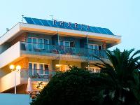 Aparthotel Pharia - Zimmer für 2 Personen mit Meerblick (DLM) - Hvar