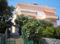 Sommer Appartements Luigi - Apartment für 4 Personen (A1 potkrov) - Ferienwohnung Makarska