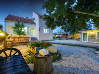 Traditional House Josip & Mia - House for 8 persons - Houses Zadar