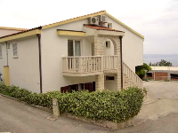Family Apartments Medusa - Apartment for 4+2 persons (A4+2) - apartments makarska near sea