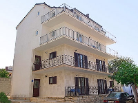 Accommodation Zečić - Studio apartment for 2 persons - apartments trogir