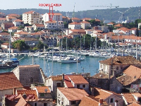 Rooms Čarija - Room for 2 persons - Rooms Trogir