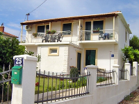 Apartmani Zdravka - Apartman za 2+1 osobu - Apartmani Slatine