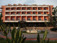 Hotel Miramare - Single room (ND) - Rooms Vodice