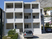 Apartments Ante - Apartment for 2+1 person (A2) - omis apartment for two person