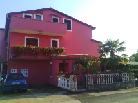 Appartements & Chambres Dragica - Chambre pour 2 personnes (2/1) - Appartements Porec