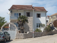 Apartmani Aurora - Appartement pour 2+1 personne (A2) - Murter