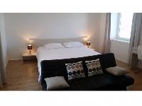 Apartmani Life - Appartement pour 2+1 personne (1) - Appartements Croatie