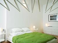 Appartement de Luxe Zig Zag 3 - Appartement pour 4 personnes (J1) - Appartements Zagreb