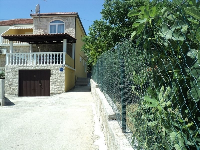 Accommodation House Marea - Apartment for 4+2 persons - croatia house on beach