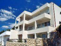 Apartmani Vila Katarina - Apartman (2 odrasle osobe + 1 dijete) - apartmani split