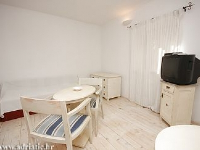 Online Apartmani Ivas - Apartman za 3 osobe - prvi kat (A2) - Sobe Stanici