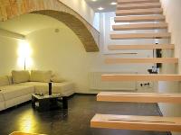 Exclusive Centar Apartmani Tia - Apartman za 2+2 osobe (1) - Apartmani Zagreb