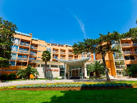 Hotel Sol Umag - Jednokrevetna soba - Sobe Umag