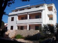 Apartmani Lustre - Studio apartman za 2 osobe - Apartmani Banja