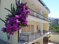 Smještaj Maslina - Apartman za 7+2 osobe - Apartmani Podstrana