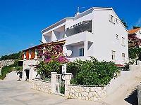 Luxury Apartmani Visković Margita - Apartman za 4 osobe (A1) - Hvar