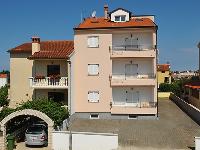 Apartmani Elida - Apartman za 2 osobe (A1, A2, A3) - Apartmani Rovinj