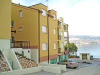 Apartmani uz plažu Malo More - Apartman za 5 osoba - Trogir