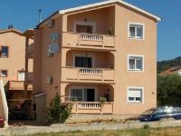 Budget apartmani Ćehić - Apartman za 2+2 osobe (A4) - Apartmani Rab