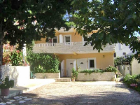 Apartmani Plaža - Apartman za 2+1 osobu (A1) - Apartmani Hvar