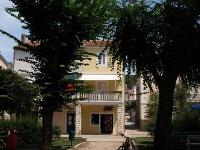 Apartman Perhat - Apartman za 2+1 osobu (Luka) - Apartmani Punat