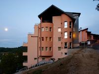 Hotel Vila Magdalena - Standardna dvokrevetna soba s bračnim krevetom - Sobe Plitvica Selo