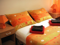 Old Town Apartman Carrara - Apartman za 2+2 osobe - Apartmani Split