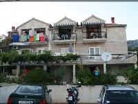 Apartmani Miranda - Apartman za 4 osobe - Bol