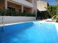 Centar Apartmani & Sobe Orlić - Dvokrevetna soba s bračnim krevetom - Sobe Trogir