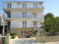 Smještaj Slavica - Studio s pogledom na more (2 odrasle osobe) - Apartmani Biograd na Moru