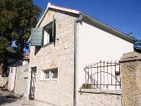 Kamena Kuća Karaman - Kamena kuća (5 odraslih osoba) - Split