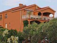 Obiteljski Apartmani Moreta - Studio apartman za 2+1 osobu (5) - Biograd na Moru