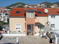 Apartmani Borčić - Apartman za 5 osoba (A3) - Apartmani Hvar