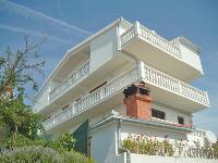 Online Apartmani Petrić - Apartman za 2 osobe - Apartmani Seget Vranjica