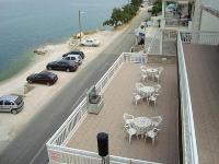 Obiteljski Apartmani Bagić - Apartman za 2+2 osobe (A1) - Apartmani Trogir