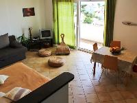 Online Apartmani Slavica - Studio apartman za 2+1 osobu (A3) - Hvar