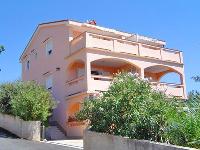 Obiteljski Apartmani Cikač - Apartman za 2+2 osobe - Mandre