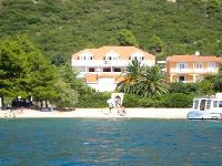 Apartmani & Sobe uz plažu Radić - Apartman za 2+2 osobe - Apartmani Kuciste